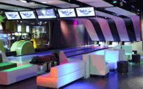 Kingpin Bowling Lounge - Crown Entertainment Complex - Attractions Melbourne
