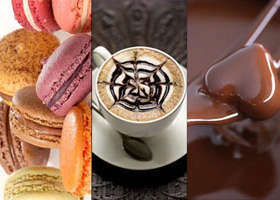 Chocoholic Tours - Attractions Melbourne