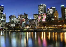 PHOTO Walking Tours Of Melbourne - Attractions Melbourne