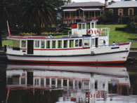 Bay & River Cruises - Attractions Melbourne