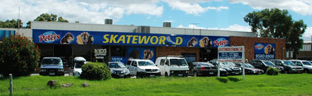 Skateworld Mordialloc - Winter Family Skate - Attractions Melbourne