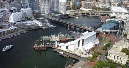 The Australian National Maritime Museum - Attractions Melbourne