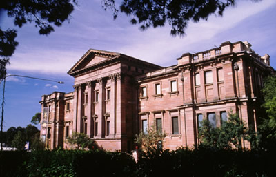 Australian Museum - Attractions Melbourne
