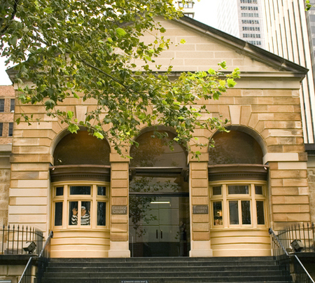 The Justice  Police Museum - Attractions Melbourne