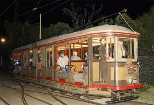 Sydney Tramway Museum - Attractions Melbourne