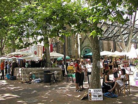 Paddington Markets - Attractions Melbourne