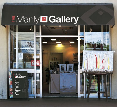 The Manly Gallery - Attractions Melbourne