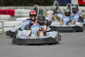 Kingston Park Raceway Go Karting - Attractions Melbourne