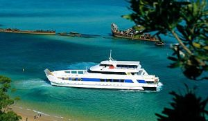 Queensland Day Tours - Attractions Melbourne