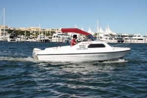 Mirage Boat Hire - Attractions Melbourne