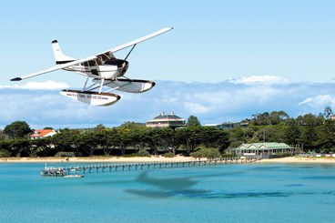 Melbourne Seaplanes - Attractions Melbourne