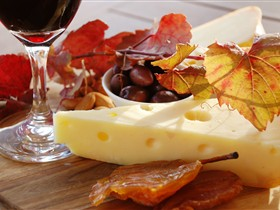 McLaren Vale Cheese and Wine Trail - Attractions Melbourne