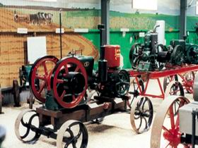 Mallee Tourist And Heritage Centre - Attractions Melbourne