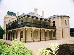Auchendarroch House and Wallis Tavern - Attractions Melbourne