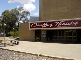 Chaffey Theatre - Attractions Melbourne