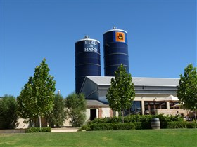 Bird In Hand Winery - Attractions Melbourne