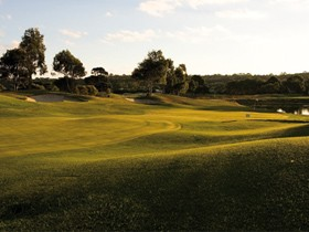 McCracken Country Club Golf Course - Attractions Melbourne
