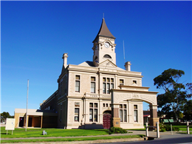 Historic Wallaroo Town Walk - Attractions Melbourne