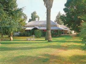 NTSA Renmark Branch Olivewood Estate - Attractions Melbourne