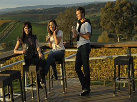 The Lane Vineyard - Attractions Melbourne