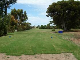 Ardrossan Golf Club - Attractions Melbourne