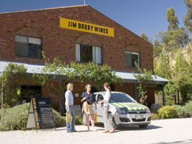 Jim Barry Wines - Attractions Melbourne
