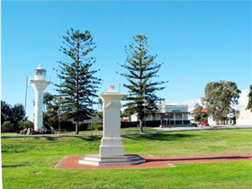 Historic Wallaroo Town Drive - Attractions Melbourne