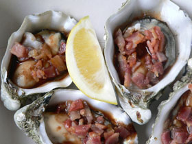 The Oyster Farm Shop - Attractions Melbourne