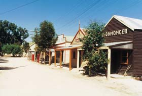 Old Tailem Town Pioneer Village - Attractions Melbourne