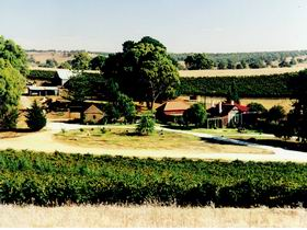 Irvine Wines - Attractions Melbourne