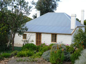 dingley dell cottage - Attractions Melbourne