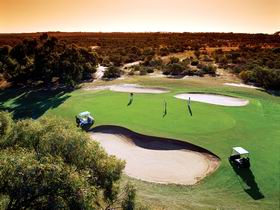 Renmark Golf Club - Attractions Melbourne