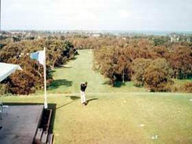 Victor Harbor Golf Club - Attractions Melbourne