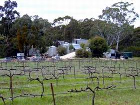 Jeanneret Wines - Attractions Melbourne