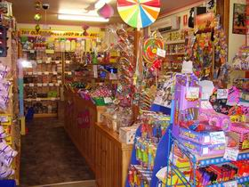 Hahndorf Sweets - Attractions Melbourne