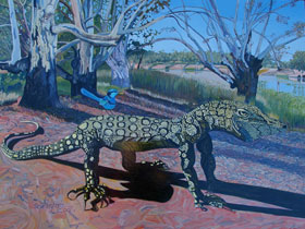 Goanna Hill Gallery - Attractions Melbourne