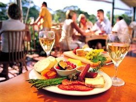 Eldredge Vineyards And Restaurant - Attractions Melbourne