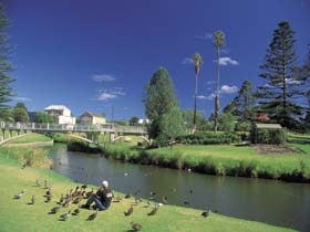 Strathalbyn Market - Attractions Melbourne