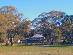Old Wilpena Station - Attractions Melbourne