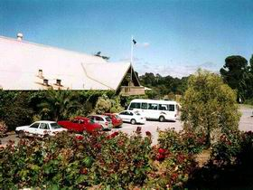 Beerenberg Farm - Attractions Melbourne