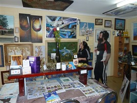 Yorke Peninsula Art Trail - Attractions Melbourne