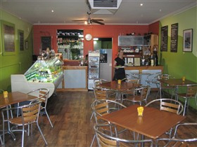 Cafe Lime and Gourmet Foodstore - Attractions Melbourne