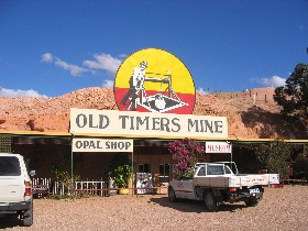 The Old Timers Mine - Attractions Melbourne