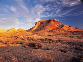 Painted Desert - Attractions Melbourne