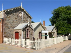 Strathalbyn and District Heritage Centre - Attractions Melbourne