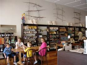 Blond Coffee and Store - Attractions Melbourne
