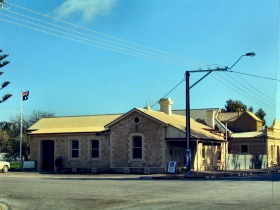 Southern Yorke Peninsula Visitor Centre in the Old Post Office - Attractions Melbourne