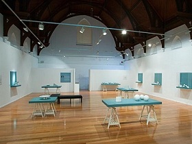 Devonport Regional Gallery - Attractions Melbourne