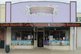 Cradle Mountain Candy Company and Honey Boutique - Attractions Melbourne