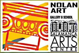 Nolan Art Gallery and School - Attractions Melbourne